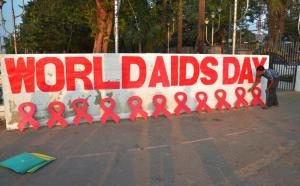 World AIDS Day: Battles won and lost hold valuable lessons for managing COVID-19