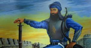 How peasants are an indelible part of Sikh theology, history and tradition
