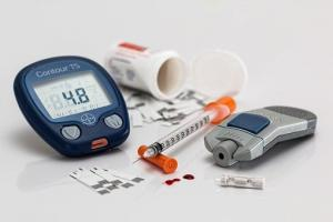 COVID-19 adverse impacts stronger in people with diabetes: Study