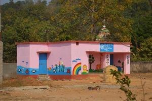 Post-COVID-19 e-governance challenges: A case study of Anganwadi services