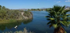 'Futures trading can bring efficiency to California's water sector'