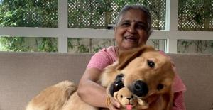 What Sudha Murty's new book tells us about animal emotions and welfare