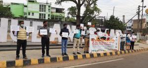 Gender-based violence plagues Odisha despite govt efforts
