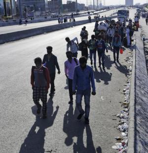 COVID-19 pushed 119-124 million into poverty: World Bank updates estimates