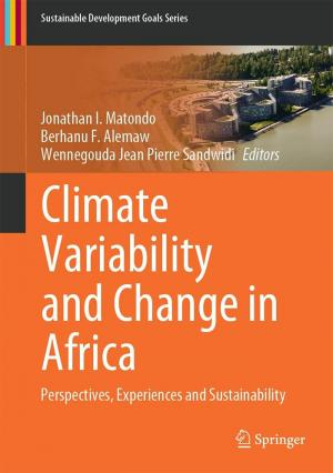 Climate Variability and Change in Africa: Perspectives, Experiences and Sustainability