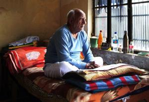 Every fourth senior citizen in India rates health as poor: LASI