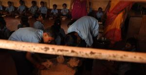 Has COVID-19 taken the wind out of the sails of India's school feeding programme
