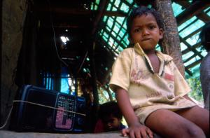 Why Budget 2021-2022 should increase allocations for child health and nutrition