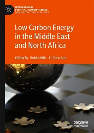 Low Carbon Energy in the Middle East and North Africa