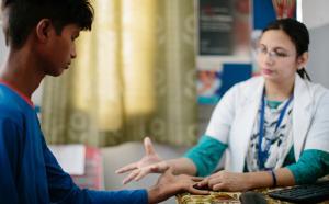 Anti-Leprosy Day: Leprosy elimination needs a final push