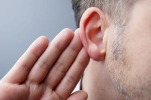 Every 4th person to suffer hearing loss by 2050: WHO