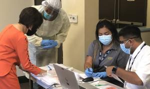 Global leaders call for international pandemic treaty