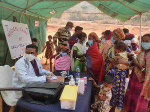 World Health Day: The doctor who ushered in health awareness, COVID-19 vaccines to Odisha's Bonda tribe