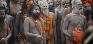 The Kumbh Mela, the largest annual gathering of human beings on the planet began on April 12, 2021 with the first 'Shahi Snan' or 'royal bath' at Haridwar in Uttarakhand even as the second wave of the novel coronavirus disease (COVID-19) is raging. Here,