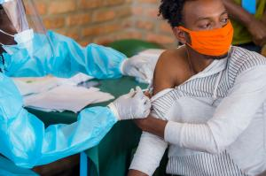 How Rwanda is managing its COVID-19 vaccination rollout plans