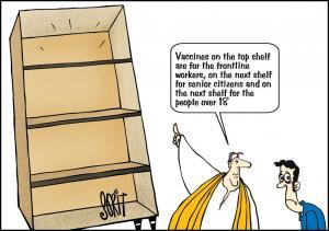 Simply Put: Magic box of COVID-19 vaccines