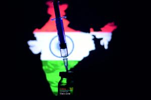 We know vaccines are the way out of COVID-19, but how are India's numbers stacked