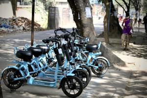 Increased incentives for electric 2-wheelers will help India meet targets faster