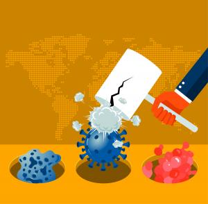 Silent pandemic needs agenda for change
