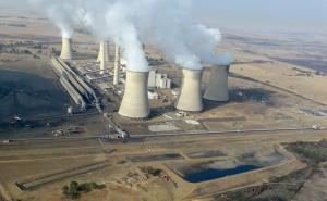 South Africa's Eskom seeks $10 billion for strategic closure; transition to renewables