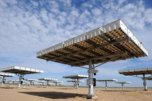 Rise in Chinese solar PV module price: The implications on global solar growth story