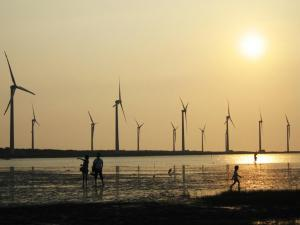 India should use renewable energy to meet its economic growth targets