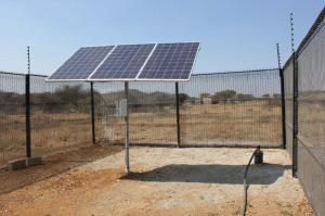 More power to you: Why Botswana should go green