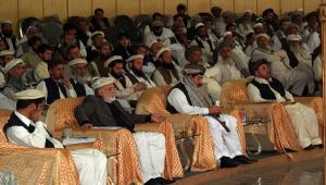 The jirgas of Afghanistan: Will local governance be on Taliban 2.0's agenda