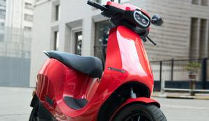 Ola Electric receives half a million pre-orders for its forthcoming electric scooter