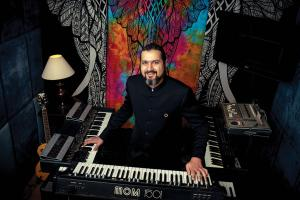 Songs of conservation: Ricky Kej only writes music on environment, sustainability