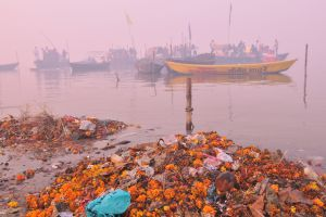 Dissolve Central Water Commission to save Ganga: Experts