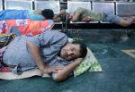 दिल्ली-नोएडा के कोविड मरीजों से गुरुग्राम के अस्पताल हुए फुल,सभी ऑपरेशन पर लगी रोक
