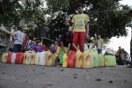 जल संकट पर काबू पाना हुआ मुश्किल, 27 करोड़ लोगों को करना होगा सामना