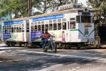 Phasing out environment-friendly transport in Kolkata