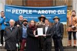 Legal case against Norway for allowing new oil exploration in the Arctic