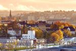 Oslo's ambitious 'climate budget' sets the bar for other cities