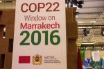 COP22 summit kicks off with a message of collective responsibility