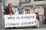 What's in store for US climate agenda after Obama?