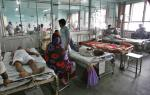 Demonetisation: public health system ill-equipped and unreliable
