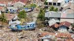Twelve years later, impact of Tsunami still makes waves