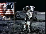 Captain Cernan leaves planet forever, 44 years after his final walk on moon