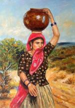 Songs of fetching water