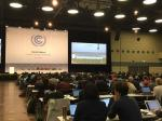 Bonn climate talks begin to further implementation of Paris Agreement