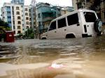 Why does Mumbai sink almost every monsoon?