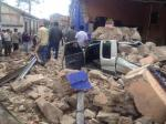 Mexico hit by yet another earthquake in less than a fortnight; at least 149 killed