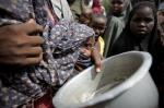 Conflict and climate change lead to a rise in global hunger
