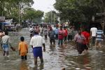 Once again, Chennai is sinking; death toll rises to 14