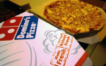 Domino's and Dunkin Donuts release policy on limiting antibiotic use in chicken