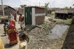 India even behind Somalia when it comes to safely managing sanitation services