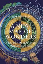 A scrapbook of wonder
